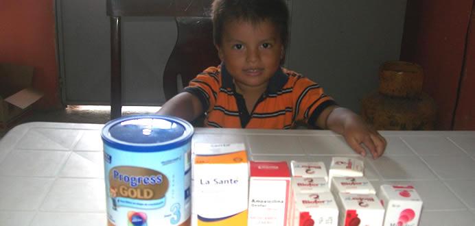 """El 15 mayo nueva Brigada Médica gratis en el sitio """"Los Bajos"""" de Montecristi – Ecuador"""