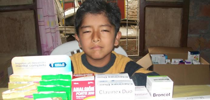 """Continúan las Jornadas Médicas, el 25 de Junio se realizaron en Sitio """"EL PECHICHE"""", Bajos de Montecristi"""